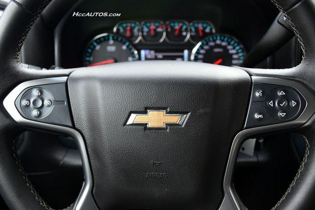 2015 Chevrolet Silverado 1500 LT Waterbury, Connecticut 29