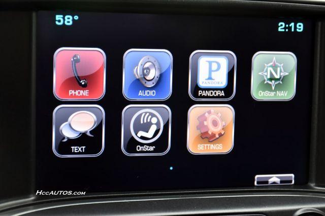 2015 Chevrolet Silverado 1500 LT Waterbury, Connecticut 33