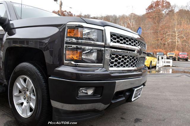 2015 Chevrolet Silverado 1500 LT Waterbury, Connecticut 8