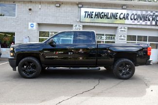 2015 Chevrolet Silverado 1500 Work Truck Waterbury, Connecticut 1