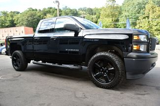 2015 Chevrolet Silverado 1500 Work Truck Waterbury, Connecticut 6