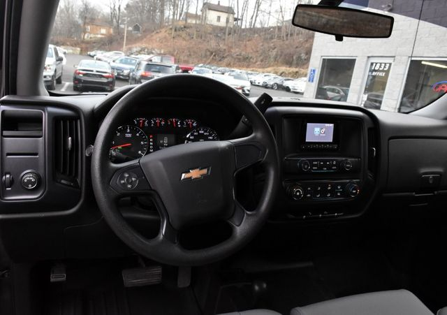 2015 Chevrolet Silverado 1500 Work Truck Waterbury, Connecticut 15