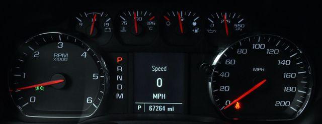 2015 Chevrolet Silverado 1500 Work Truck Waterbury, Connecticut 32