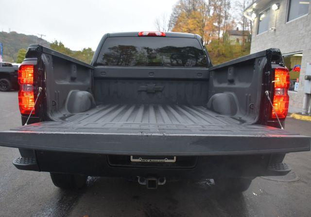 2015 Chevrolet Silverado 1500 LT Waterbury, Connecticut 18