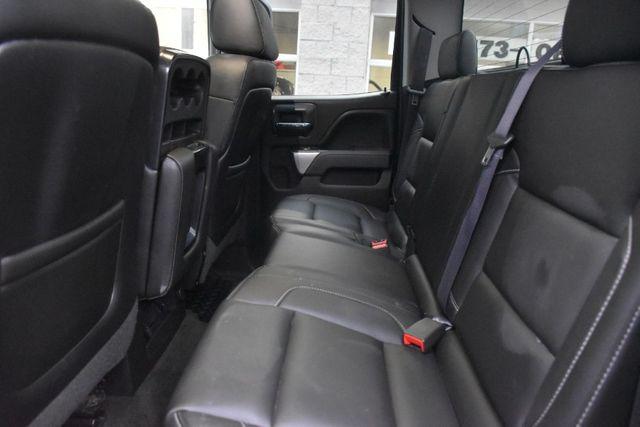2015 Chevrolet Silverado 1500 LT Waterbury, Connecticut 23