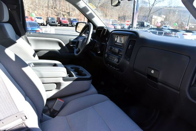 2015 Chevrolet Silverado 1500 Work Truck Waterbury, Connecticut 15