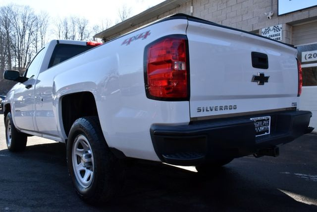 2015 Chevrolet Silverado 1500 Work Truck Waterbury, Connecticut 3