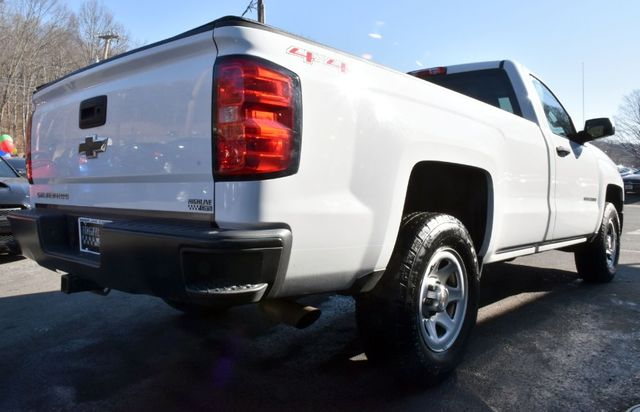 2015 Chevrolet Silverado 1500 Work Truck Waterbury, Connecticut 5