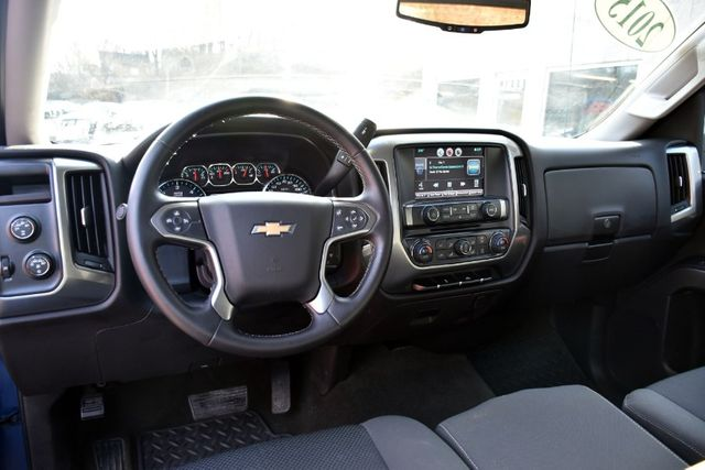 2015 Chevrolet Silverado 1500 LT Waterbury, Connecticut 15