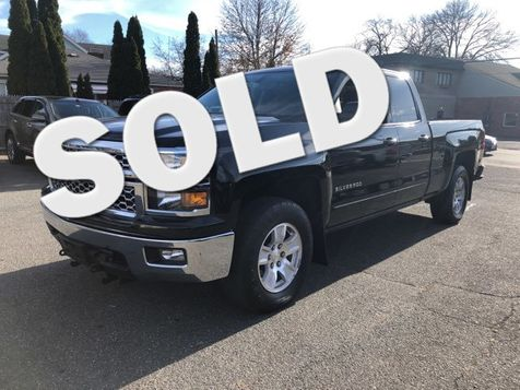 2015 Chevrolet Silverado 1500 LT in West Springfield, MA