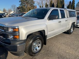 2015 Chevrolet Silverado 1500 LS  city MA  Baron Auto Sales  in West Springfield, MA