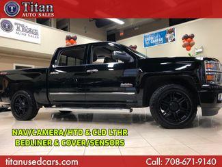 2015 Chevrolet Silverado 1500 High Country in Worth, IL 60482
