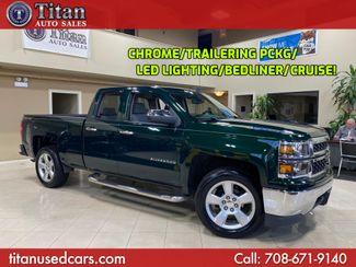 2015 Chevrolet Silverado 1500 LS in Worth, IL 60482