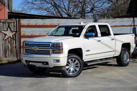 2015 Chevrolet Silverado 1500 High Country in Wylie, TX