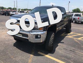 2015 Chevrolet Silverado 2500 LTZ | Ardmore, OK | Big Bear Trucks (Ardmore) in Ardmore OK