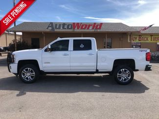 2015 Chevrolet Silverado 2500 High Country 4X4 in Marble Falls, TX 78654