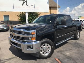 2015 Chevrolet Silverado 2500 LT in Oklahoma City OK