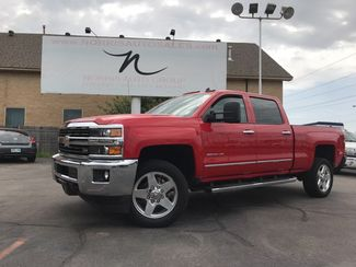 2015 Chevrolet Silverado 2500 LTZ in Oklahoma City OK