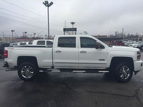 2015 Chevrolet Silverado 2500  High Country | Oklahoma City, OK | Norris Auto Sales (NW 39th) in Oklahoma City, OK