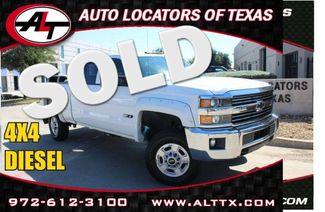 2015 Chevrolet Silverado 2500 W/T | Plano, TX | Consign My Vehicle in  TX