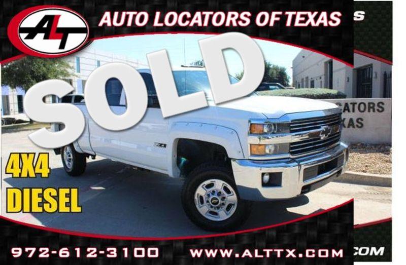 2015 Chevrolet Silverado 2500 W/T | Plano, TX | Consign My Vehicle in Plano TX