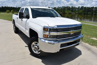 2015 Chevrolet Silverado 2500 LT Walker, Louisiana 1