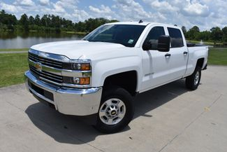 2015 Chevrolet Silverado 2500 LT Walker, Louisiana 5
