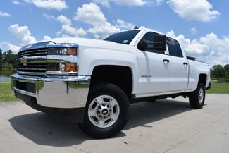 2015 Chevrolet Silverado 2500 LT Walker, Louisiana 4