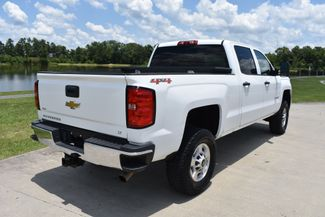 2015 Chevrolet Silverado 2500 LT Walker, Louisiana 3