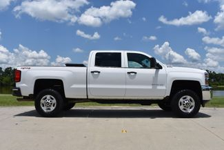 2015 Chevrolet Silverado 2500 LT Walker, Louisiana 2