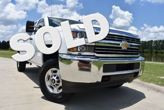 2015 Chevrolet Silverado 2500 LT Walker, Louisiana