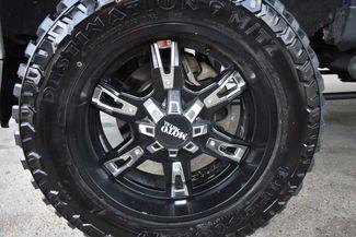 2015 Chevrolet Silverado 2500 LTZ Walker, Louisiana 20