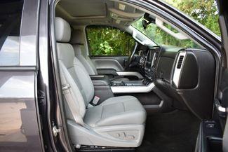 2015 Chevrolet Silverado 2500 LTZ Walker, Louisiana 16