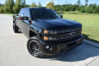2015 Chevrolet Silverado 2500 LTZ Walker, Louisiana 1