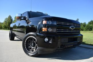 2015 Chevrolet Silverado 2500 LTZ Walker, Louisiana 0