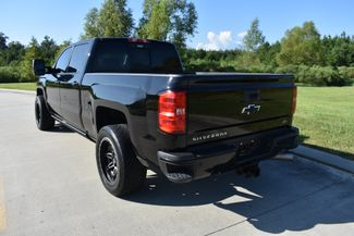 2015 Chevrolet Silverado 2500 LTZ Walker, Louisiana 6