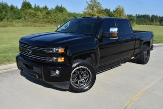 2015 Chevrolet Silverado 2500 LTZ Walker, Louisiana 5