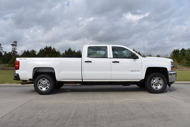 2015 Chevrolet Silverado 2500 W/T Walker, Louisiana 6