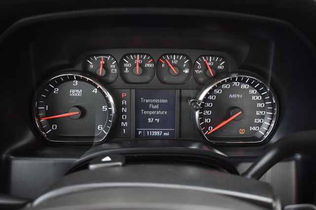 2015 Chevrolet Silverado 2500 W/T Walker, Louisiana 9
