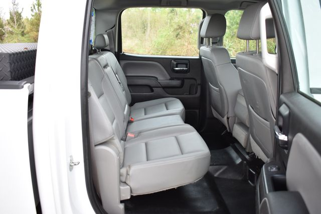 2015 Chevrolet Silverado 2500 W/T Walker, Louisiana 11