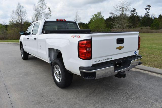 2015 Chevrolet Silverado 2500 W/T Walker, Louisiana 3