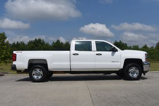2015 Chevrolet Silverado 2500 W/T Walker, Louisiana 2