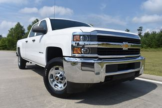 2015 Chevrolet Silverado 2500 W/T Walker, Louisiana