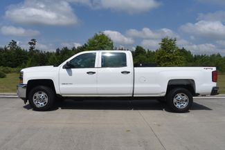 2015 Chevrolet Silverado 2500 W/T Walker, Louisiana 6