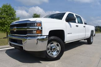 2015 Chevrolet Silverado 2500 W/T Walker, Louisiana 4