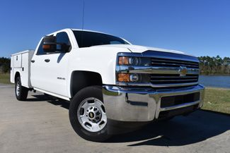 2015 Chevrolet Silverado 2500 W/T in Walker, LA 70785