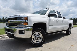 2015 Chevrolet Silverado 2500 LT in Walker, LA 70785