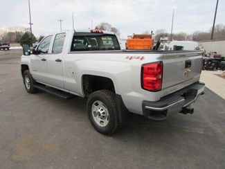 2015 Chevrolet Silverado 2500HD 4x4 Double Cab Short-Box    St Cloud MN  NorthStar Truck Sales  in St Cloud, MN
