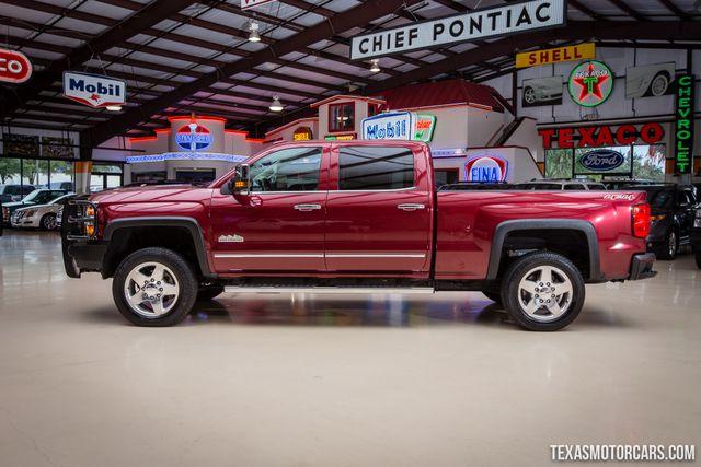 2015 Chevrolet Silverado 2500HD High Country 4X4 in Addison Texas, 75001