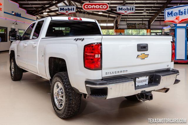 2015 Chevrolet Silverado 2500HD LT 4X4 in Addison, Texas 75001